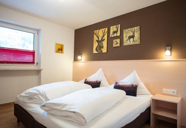 Apartment in Kaprun - Gartenblick