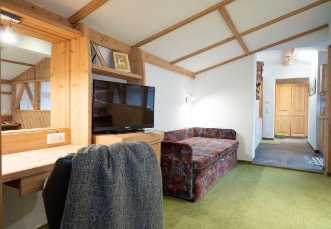 Apartment in Kaprun - Dorfblick